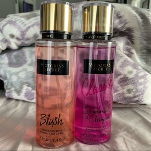 NWT Victoria's Secret body spray